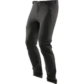 Haglöfs Breccia Lite - Pantalones Hombre - negro